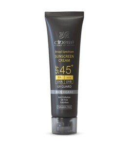 Sunscreen Cream Spf 45 - کرم ضد آفتاب SPF45 مخصوص آقایان